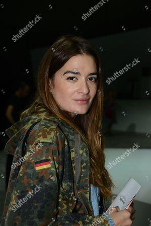 Stock Picture of Natalia Bonifacci