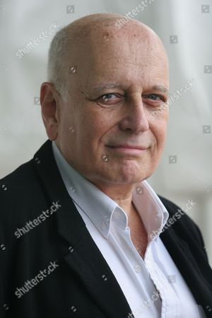 Stock Photo of Edgardo Cozarinsky