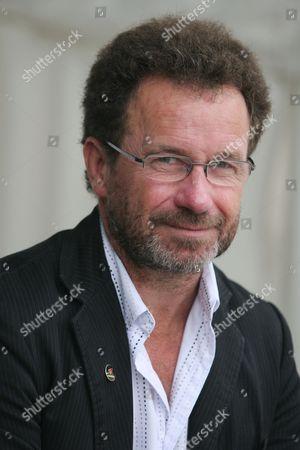 Stock Photo of Per Petterson