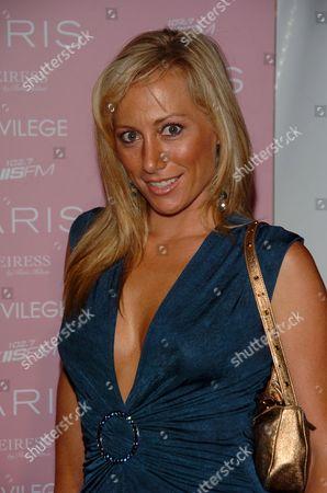Melissa Jo Hunter