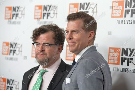 Kenneth Lonergan, Kevin J. Walsh