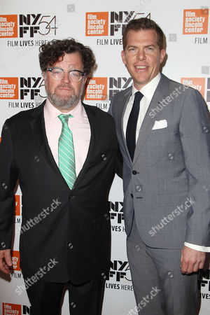 Kenneth Lonergan (Director) and Kevin J. Walsh (Producer)