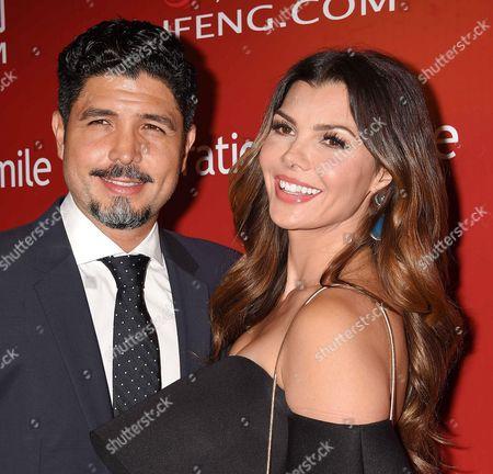 Editorial image of Operation Smile Gala, Los Angeles, USA - 30 Sep 2016