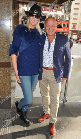 Editorial picture of 'Storks' film screening, London, UK - 02 Oct 2016