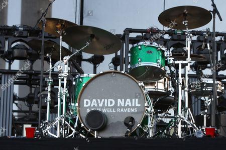 David Nail & The Well Ravens