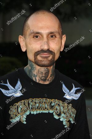 Stock Picture of Robert LaSardo