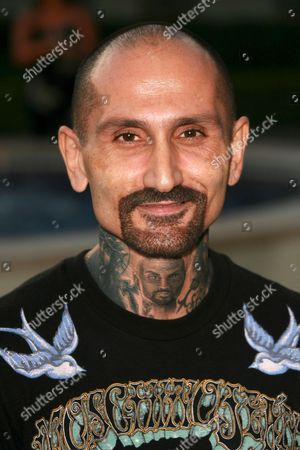Stock Image of Robert LaSardo