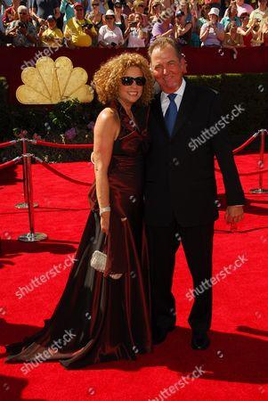 Gregory Itzin and Judie Itzin