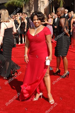 Editorial photo of 58th Annual Primetime Emmy Awards, Los Angeles, America - 27 Aug 2006