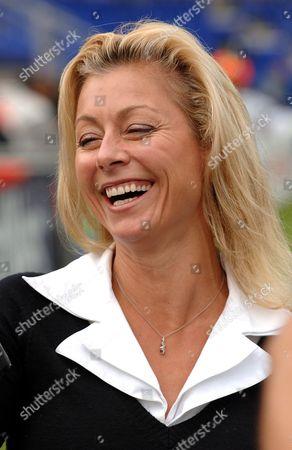 Stock Photo of Suzanne Dando