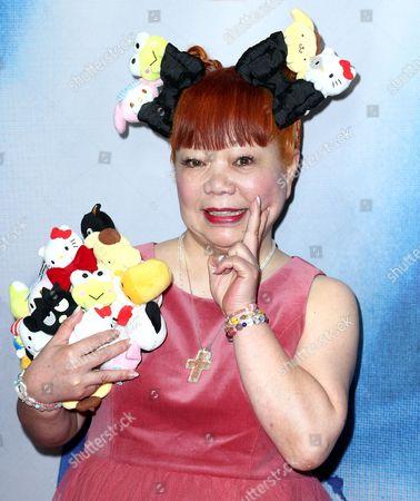 Yuko Yamaguchi