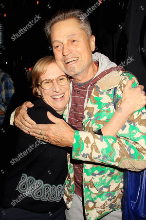 Kelly Reichardt and Jonathan Demme