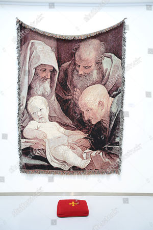 'The Circumcision of Christ and Modern Oblivion' exhibition