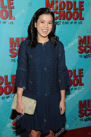 Stock Image of Jessi Goei