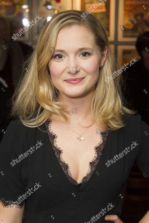Amy Morgan (Gwendolen)