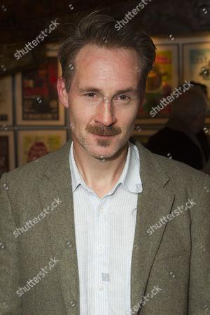 Peter McDonald (James Joyce)