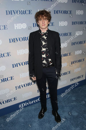 Editorial photo of New York Premiere of HBO's New Series 'DIVORCE', USA - 04 Oct 2016