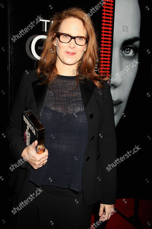 Editorial picture of Universal Pictures Presents The American Premiere of Dreamworks Pictures and Reliance Entertainments 'The Girl On The Train', New York, USA - 04 Oct 2016