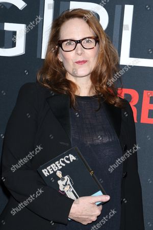 Stock Photo of Erin Cassida Wilson, Screenwriter