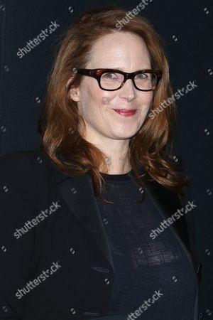 Stock Picture of Erin Cassida Wilson, Screenwriter