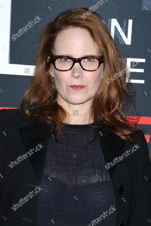 Erin Cassida Wilson, Screenwriter