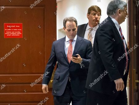Jeremy Bash Former Defense Department chief of staff Jeremy Bash steps out of a secure area in the basement of the Capitol in Washington, where he is being questioned by the House Benghazi Committee in a closed session. Bash served former Defense Secretary Leon Panetta at the Pentagon and at the CIA. The panel is continuing its investigation behind closed doors looking for answers in the 2012 attacks on the U.S. consulate in Benghazi, Libya, where a violent mob killed four Americans, including Ambassador Christopher Stevens