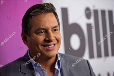 Editorial picture of Billboard Latin Music Awards, Miami, USA
