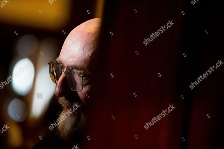 Kip Thorne Laser Interferometer Gravitational-Wave Observatory (LIGO) Co-Founder Kip Thorne speaks to a member of the media following a news conference at the National Press Club in Washington, to announce that scientists they have finally detected gravitational waves, the ripples in the fabric of space-time that Einstein predicted a century ago. The announcement has electrified the world of astronomy, and some have likened the breakthrough to the moment Galileo took up a telescope to look at the planets
