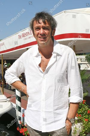 Gianluca Maria Tavarelli