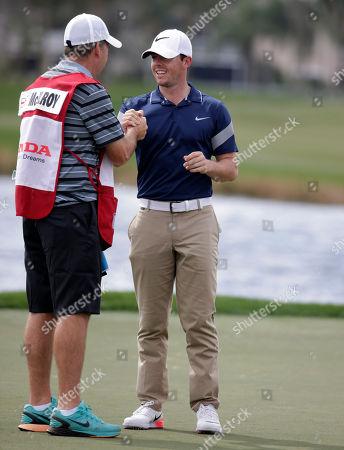 Editorial photo of Honda Classic Golf, Palm Beach Gardens, USA