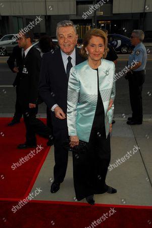 Tony Martin and Cyd Charisse
