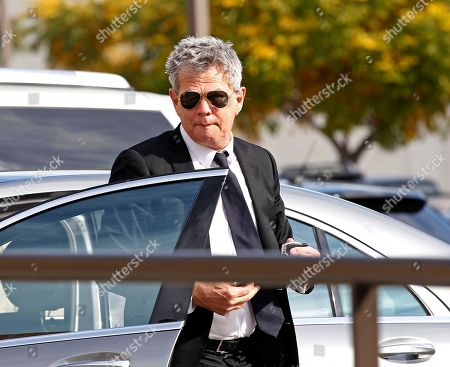 Stock Picture of David Foster Music producer David Foster arrives for the funeral of singer Natalie Cole at West Angeles Church of God in Christ in the Crenshaw district of Los Angeles, . Cole died on New Year's Eve at age 65