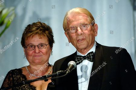 Claude Mann, Alfred Mann Alfred E. Mann speaks alongside his wife Claude at the third annual Alfred Mann Foundation Innovation and Inspiration Gala in Beverly Hills, Calif. Mann, a philanthropist, entrepreneur and inventor whose wide-ranging business endeavors included aerospace, pharmaceuticals, electronic circuitry and biomedical research, died . He was 90. His death was announced by MannKind Corp., where Mann served as chairman of the Valencia, Calif.-based company from 2001 to earlier this month