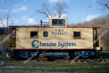 Caboose Stock Pictures, Editorial Images and Stock Photos