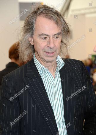 Stock Picture of Ivor Braka
