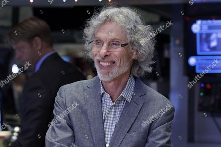Editorial image of Bob Mankoff, New York, USA