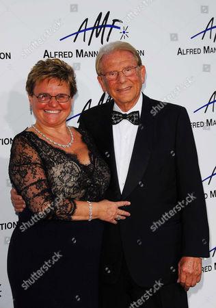 Claude Mann and Alfred Mann
