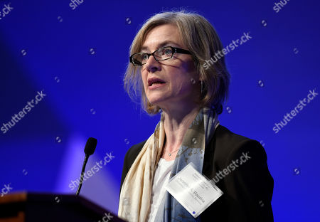Jennifer Doudna UC Berkeley biochemist Jennifer Doudna speaks at the National Academy of Sciences international summit on the safety and ethics of human gene editing, in Washington. Alternating the promise of cures for intractable diseases with anxiety about designer babies and eugenics, hundreds of scientists and ethicists from around the world began debating the boundaries of a revolutionary technology to edit the human genetic code