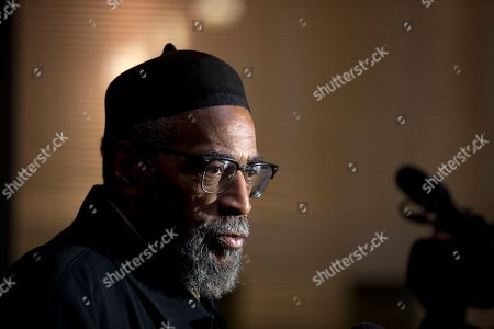 Kenny Gamble Music producer Kenny Gamble speaks with members of the media outside the criminal justice center, in Philadelphia. Gamble led off a string of witnesses pledging to support Meek Mill as the Philadelphia rapper fought Thursday to stay out of jail over his latest parole problems