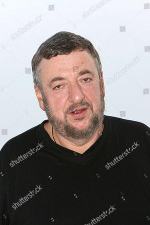 Director Pavel Lounguine
