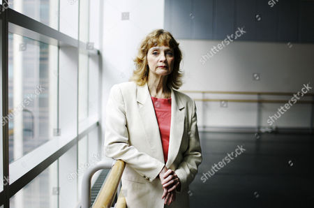 Stock Photo of Suzanne Farrell