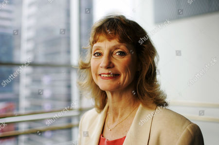 Stock Picture of Suzanne Farrell