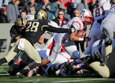 Paul James Rutgers running back Paul James (34) runs past Army cornerback Brandon Jackson (28) for a touchdown during the second half of an NCAA college football game, in West Point, N.Y. Rutgers won 31-21