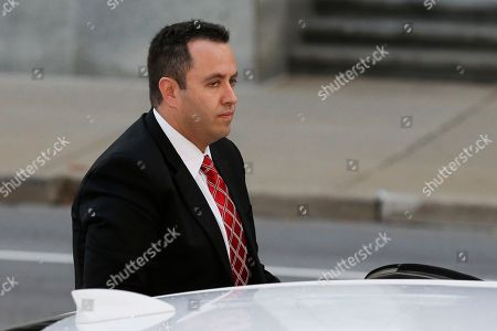 Jared Fogle Former Subway pitchman Jared Fogle arrives at the federal courthouse in Indianapolis, . Fogle is due to formally plead guilty and be sentenced on charges of trading child pornography and paying for sex with minors