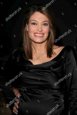 Stock Picture of Kimberly Guilfoyle Newsom