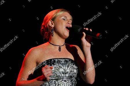 Stock Image of Grace Weber