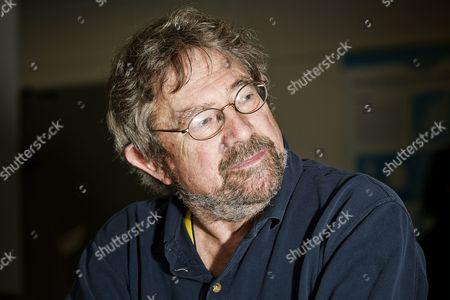 John Michael Kosterlitz