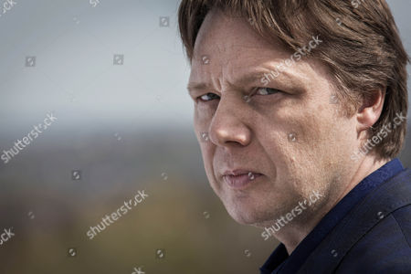 Steve Richards - Shaun Dooley