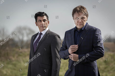 Malik Nadir - Ace Bhatti] and Steve Richards - Shaun Dooley