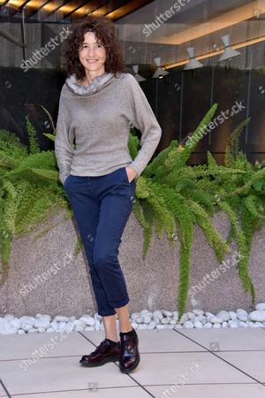 Stock Photo of Eleonora Danco